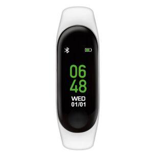Series 1 White Activity Tracker Smart Watch