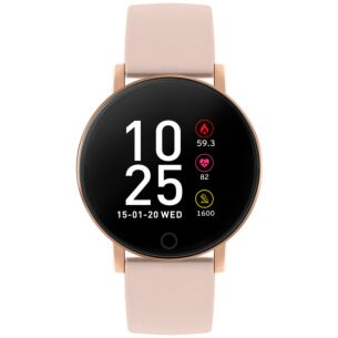 Series 5 Rose Gold & Pink Smart Watch