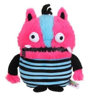 Worry Monster –Pink & Blue