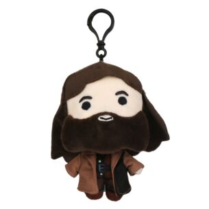 Hagrid 5'' Plush Clip