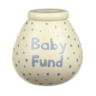 Baby Fund Money Pot