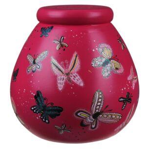 Butterflies Money Pot