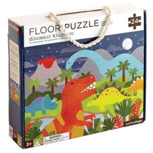 Floor Puzzle – Dinosaur Kingdom
