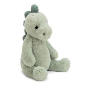 Small Puffles Dino