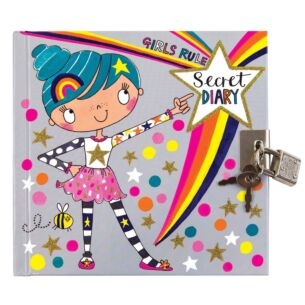 Girls Rule The World Secret Diary