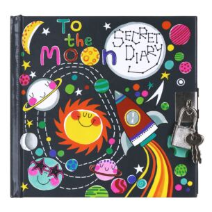 'To The Moon' Secret Diary