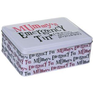Mummy's Emergency Tin