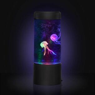 Round Mini Jelly Fish Tank