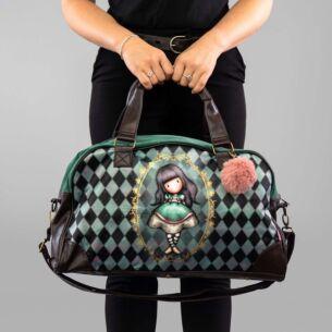 Gorjuss Circus Firefly Weekender Bag