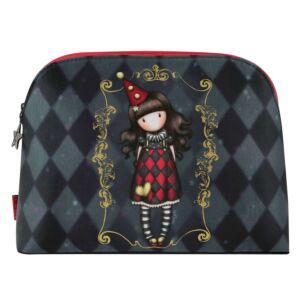 Circus Harlequin Large Accessory Case