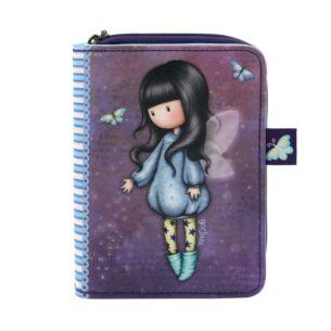 Gorjuss Bubble Fairy Wallet