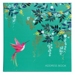 Hummingbird Address Book