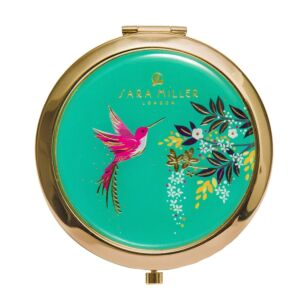 Hummingbird Cosmetic Mirror