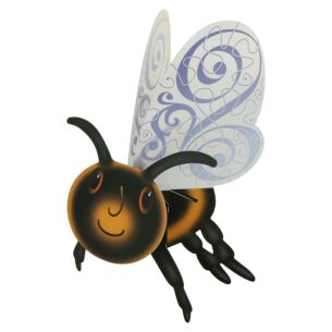 Billy Bee 3D Greeting Card