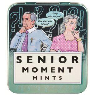 Senior Moments Mints 45g Tin