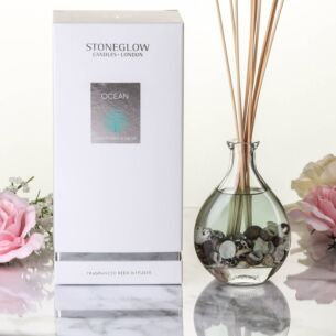 Ocean Nature's Gift Reed Diffuser