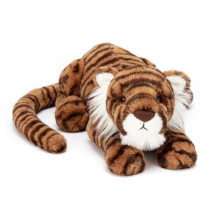 Little Tia Tiger