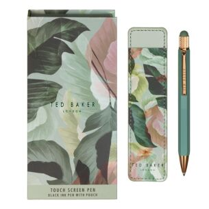 PENPALM Forager Saffiano Touch Screen Pen And Pouch