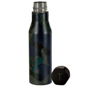 BOTELAN Printed Water Bottle
