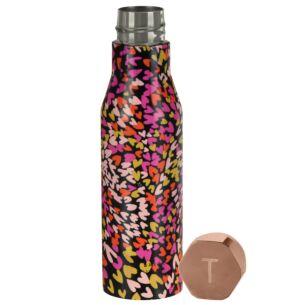 BOTILA Love Heart Water Bottle