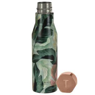 BOTELAT Palm Print Water Bottle