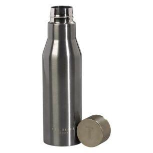 Gunmetal Water Bottle