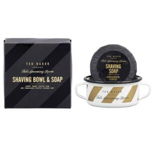 Ted's Grooming Room Shaving Bowl & Soap