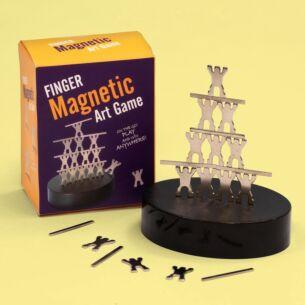 Finger Magnetic Art Game