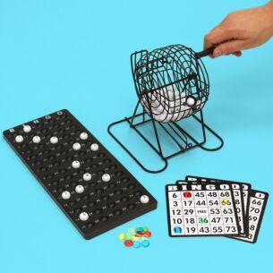 Temptation Bingo Set
