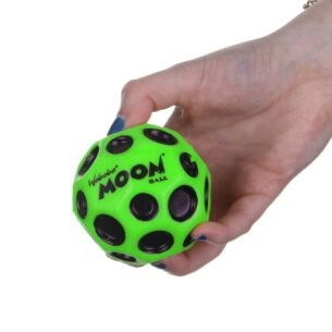 Waboba Bouncing Moon Ball - Green