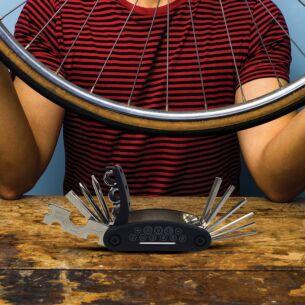 16-in-1 Bike Tool