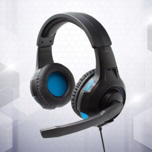 Red5 Comet Gaming Headset