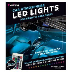 Car Atmosphere LED Lights