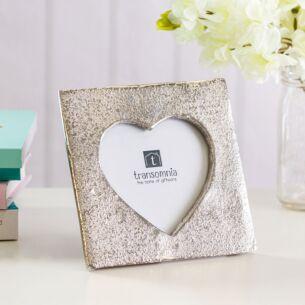 Rampur Aluminium Heart Frame