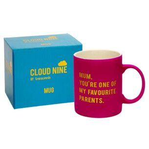 Cloud Nine 'Mum' Boxed Mug