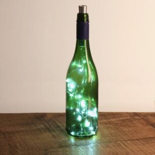 LED Bottle Light Kit with 20 LEDs