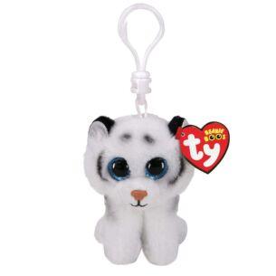 Tundra Beanie Boo Key Clip