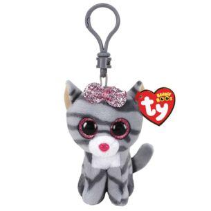 Ty Kiki Beanie Boo Key Clip