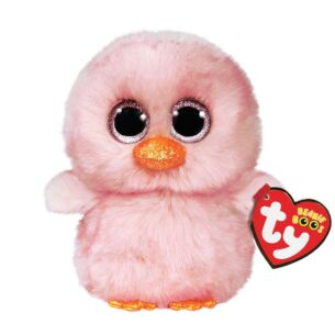 Feathers Easter Beanie Boo