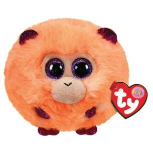 Ty Coconut Puffies Beanie Boo