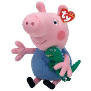 Ty George Pig Beanie Boo