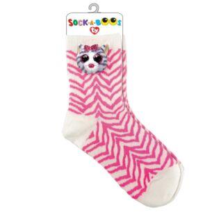 Kiki Beanie Boo Socks