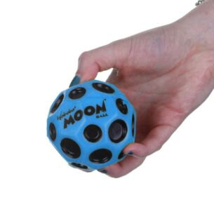 Waboba Bouncing Moon Ball - Blue