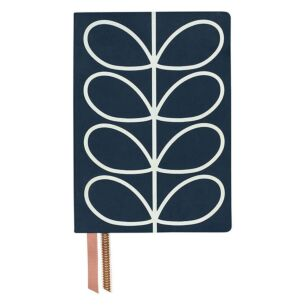Orla Kiely Linear Stem A5 Notebook