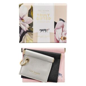 Ted Baker Trio of Jewellery Pouches