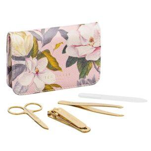 Pink Opal Manicure Set
