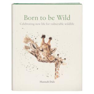 'Born To Be Wild' Hardback Book