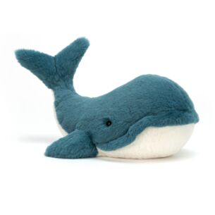 Medium Wally Whale