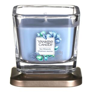 Sea Minerals Small Elevation Candle