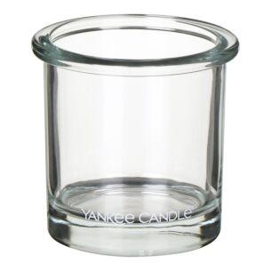 POP Clear Tealight/Votive Holder